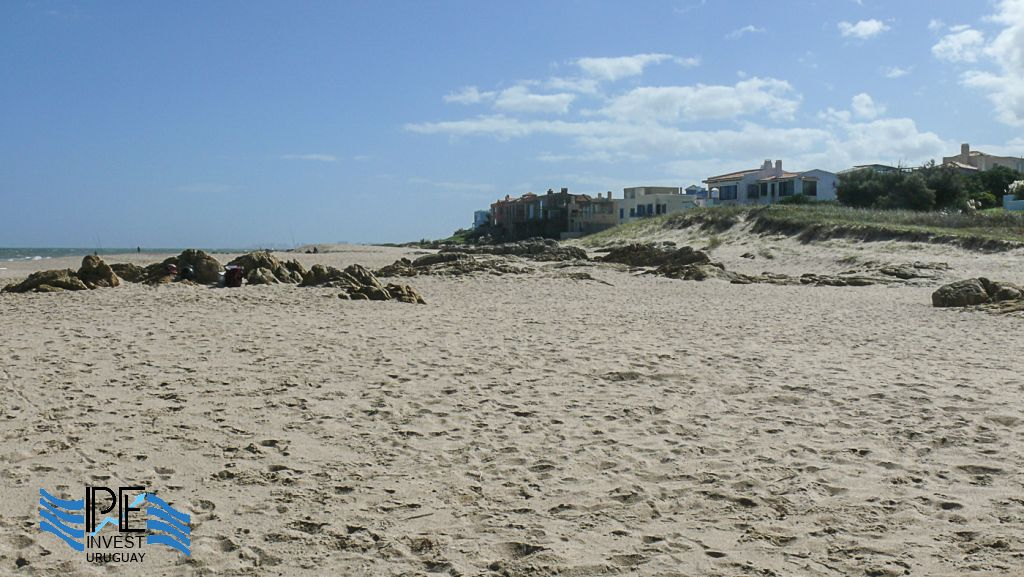 Sand, sea and sky for a summer all over Punta del Este